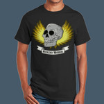 Weekend Warrior - Adult Ultra Cotton T